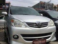 Dijual Mobil Toyota Avanza S 2008