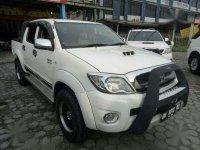 Dijual Toyota Hilux DC Tahun 2012 Kondisi Sehat
