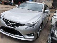 Jual Toyota Mark X Tahun 2014