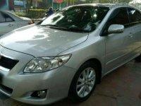 Dijual Toyota Altis V 2.0 Matik 2010