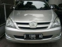 Jual Toyota Kijang Innova 2.0 G 2007