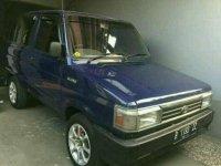 Jual mobil Toyota Kijang 1.3 Manual 1986