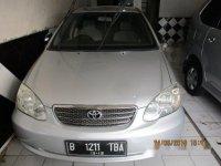 Jual Toyota Corolla Altis 1.8 G 2004
