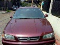 Jual Toyota Corolla 1.6 Tahun 1998