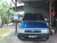 Jual mobil Toyota Kijang SGX 1990
