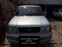 Jual mobil Toyota Kijang SX 2002