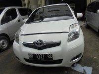 Toyota Yaris J 2005