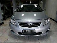 Jual Toyota Altis G Tahun 2009