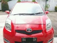 2010 Toyota Yaris E Hatchback Dijual