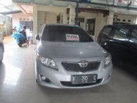 Jual Toyota Corolla Altis 1.8 G 2010