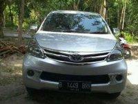Jual Toyota Avanza G 2013 mulus