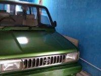Jual Toyota Kijang Rover 1991