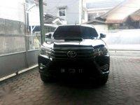 Jual Toyota Hilux V 2017