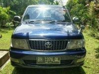 Jual Toyota Kijang LGX Tahun 2003