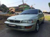 Jual Toyota Corona Absolute 1.6 Tahun 1997