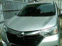 Toyota Avanza G 2015