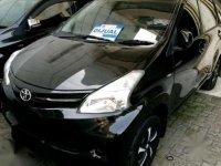 2013 Toyota All New Avanza E
