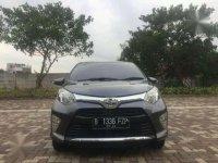 Toyota Calya G M/t 2017
