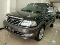 Jual Toyota Kijang Krista MT 2003