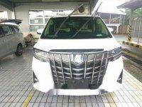 Toyota Alphard G 2018