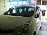 Toyota Avanza Type Veloz tahun 2013