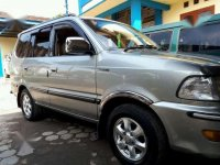 Jual Toyota Kijang SGX 2003