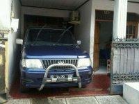 Dijual Toyota Kijang LX 2004