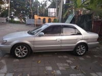 2000 Toyota Soluna dijual