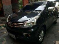 Toyota Avanza tye G 2014