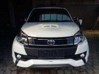 2015 Toyota Rush S dijual