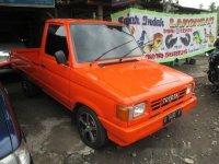 Toyota Kijang Pick Up 1986