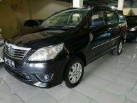 2012 Toyota Kijang 2.0 E dijual