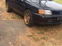 1990 Toyota Starlet XL 1000cc dijual