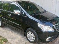 Toyota Kijang Innova Diesel 2.5 G 2014 Dijual