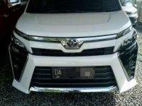 2018 Toyota Voxy Automatic dijual