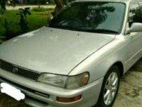 1995 Toyota Great Corolla dijual