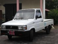 1991 Toyota Kijang Pick Up Dijual