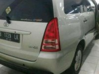 2007 Toyota Kijang Innova G Dijual