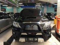 2013 Toyota Fortuner G VNT 2.4 Dijual