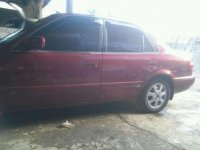 1998 Toyota Corolla Altis 1.8 Manual dijual