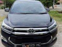 2017 Toyota Kijang Innova dijual