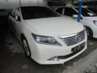 Toyota Camry AT 2013