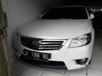 Toyota Camry V 2011 Dijual
