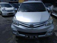 2013 Toyota Avanza 1,3 E Dijual