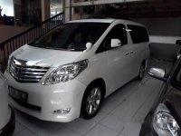 Toyota Alphard IU Premium Sound 2010