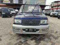 Toyota Kijang Krista 2002 Dijual