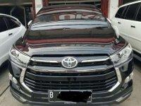 2017 Toyota Kijang Innova Venturer 2.0 dijual