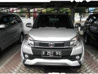 Toyota Rush G 2016 Dijual