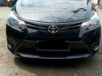 2017 Toyota Vios E dijual