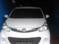 Toyota Avanza All New Veloz 2013